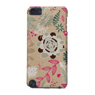 doodle iPod touch 5G covers