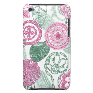 doodle iPod touch cases