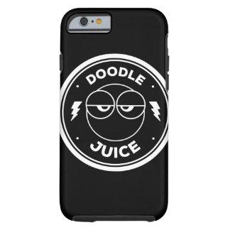 Doodle Juice Phone Case