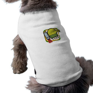 Doodle Jump Pet Shirt