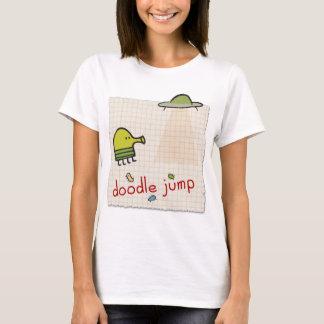 Doodle Jump UFO 2 T-Shirt