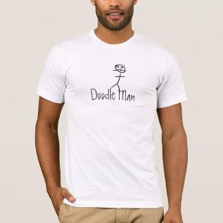 Doodle Man T-Shirt