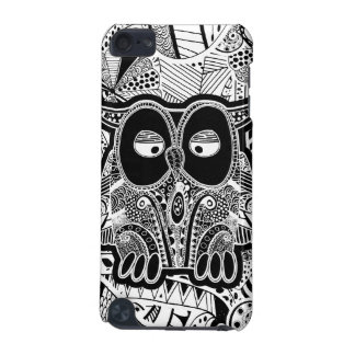 doodle owl iPod touch 5G covers