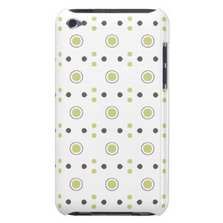 doodle pattern cases iPod touch cases