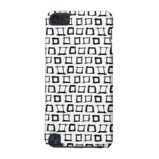 doodle pattern cases iPod touch (5th generation) case