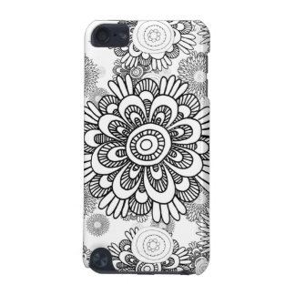 Doodle Power ipod touch case
