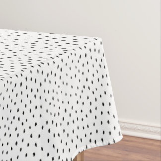 Doodle Spot Tablecloth