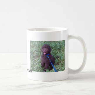 DoodlePoodle Jason Coffee Mug