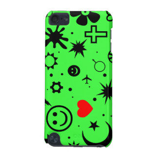 Doodles iPod Touch 5G Cover
