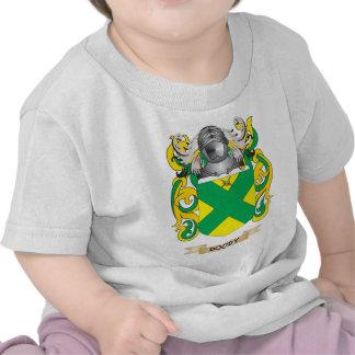 Doody Coat of Arms Shirts