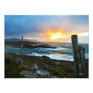 Dooey Beach // Donegal Co., Ireland Photo Art