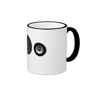 Doof Doof Coffee Mugs