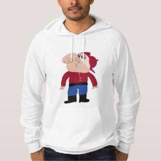 Doofiss  McGinnis McGee, In Color Sweatshirt