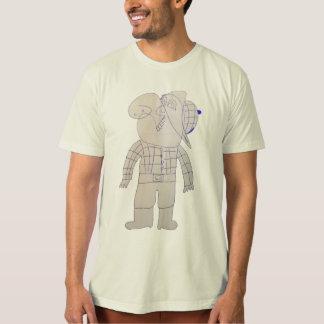 Doofiss  McGinnis McGee T-Shirt