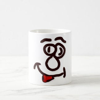 Doofus Coffee Mug