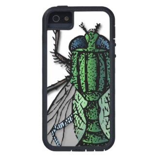 Dookie Fly iPhone 5 Cases