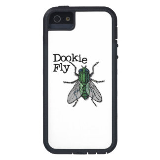 Dookie Fly iPhone 5 Covers