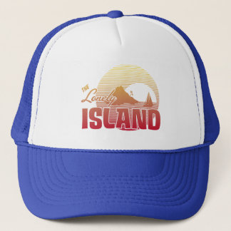 Dookie Island - Color Trucker Hat