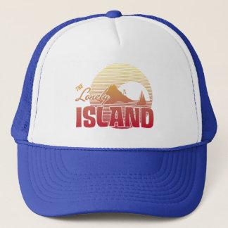 Dookie Island - Color Trucker Hat