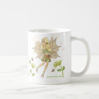 Doolie of Flower Hills Coffee Mug