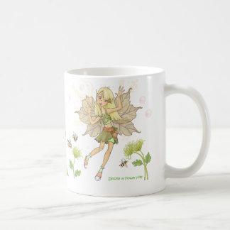Doolie of Flower Hills Coffee Mug