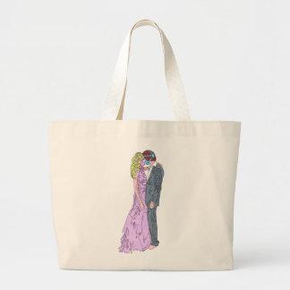 doomday love 2 canvas bags