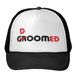 Doomed Mesh Hats