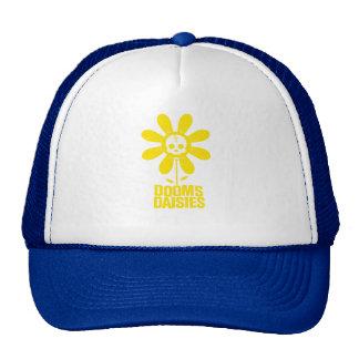 Dooms Daisies Hat