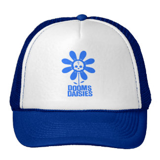 Dooms Daisies Hats