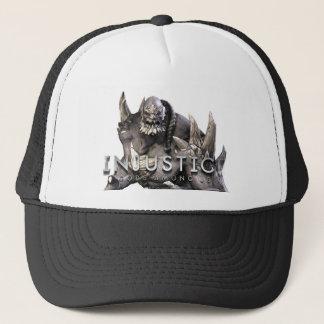 Doomsday Trucker Hat