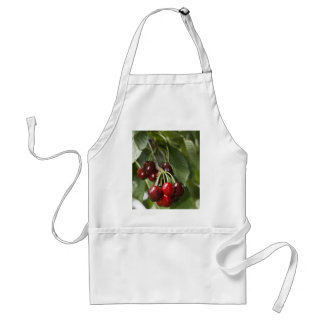 Door Country Cherries Aprons