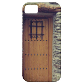 Door iPhone SE + iPhone 5/5S, Barely There iPhone 5 Cover