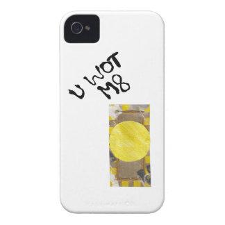 Door Knob I-Phone 4 Case