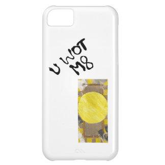 Door Knob I-Phone 5C Case