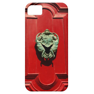 Door Knocker Barely There iPhone 5 Case