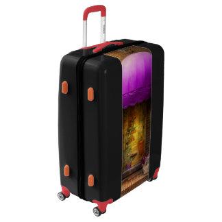 Door - The door to wonderland Luggage