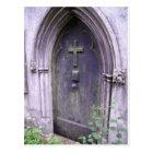 Door to Eternity Postcard