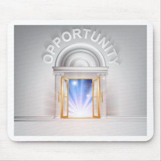 Door to Opportunity Mousemats