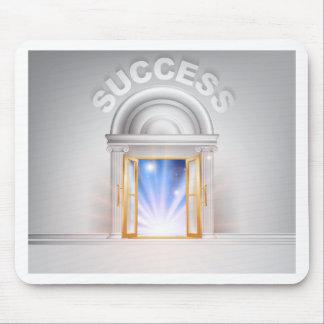 Door to Success Mousepad