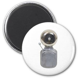 Doorbell080709 6 Cm Round Magnet