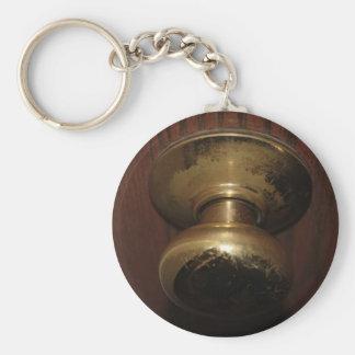 Doorknob Keychain