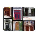 Doors of Brookline Magnet