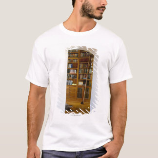 Doorway to Home Library T-Shirt