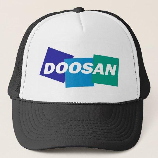 DOOSAN CAP