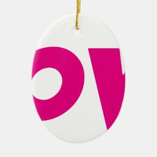 DOOVDE DVD Player Fonejacker Christmas Ornament