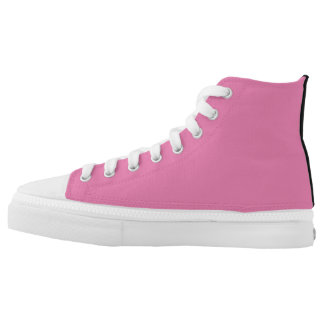 Dope Chicks High Tops