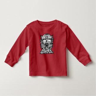 """Dope Evolution"" Toddler Long Sleeve Toddler T-Shirt"