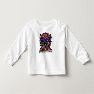 Dope Evolution Toddler T-Shirt