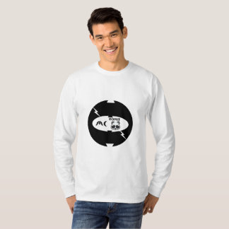 Dope Panda Long Sleeved T-Shirt