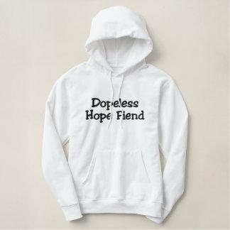 Dopeless Hope Fiend Sweatshirt Hoodie